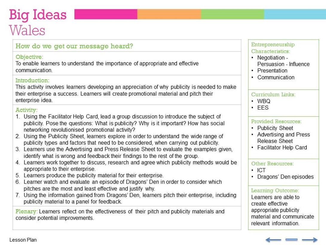 Workbooks developing spatial thinking workbook : All ETC How To Guides & Case Studies | ETC Toolkit
