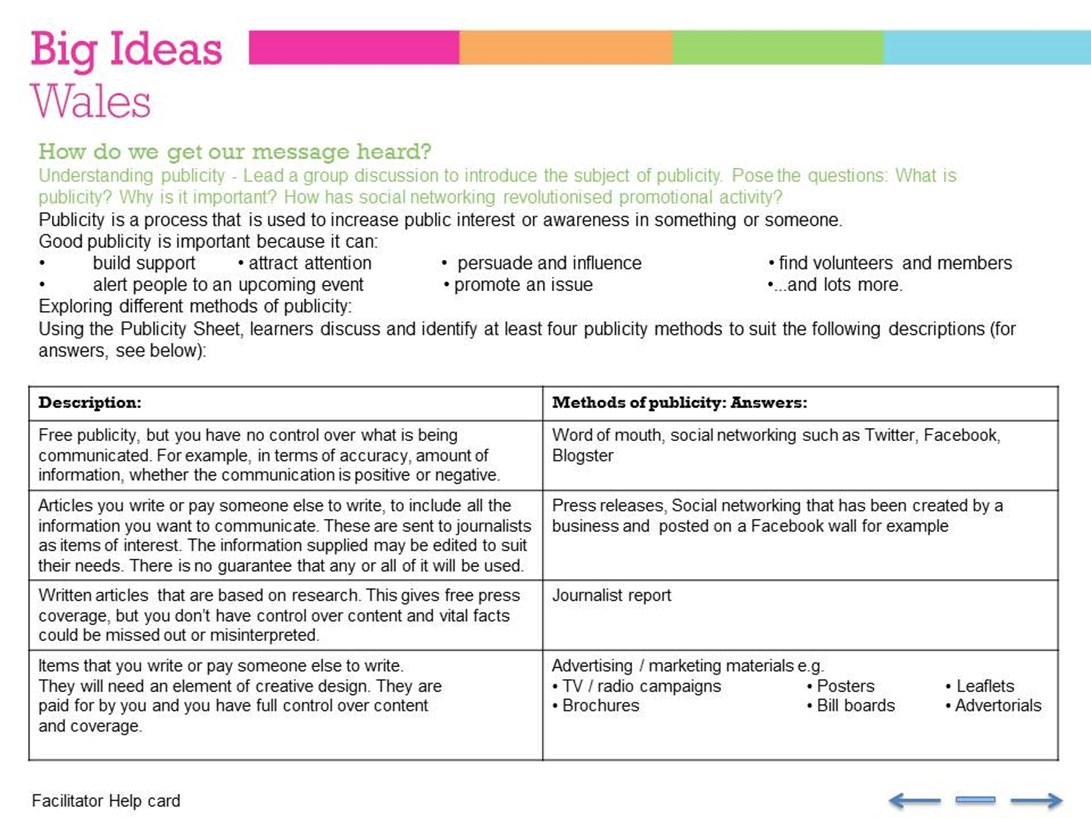 All ETC How To Guides & Case Studies   ETC Toolkit